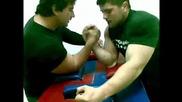 Примерна тренировка за Канадска борба ! Слави Захариев :)