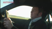 Autocars top five road tests video