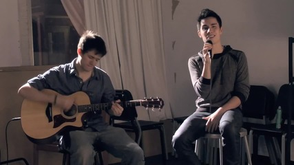 The Only Exception - Sam Tsui (cover)