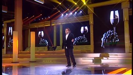 Sejo Kalac - Kafanska pevacica - PB - (TV Grand 19.05.2014.)