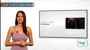 Install Stopzilla® in Windows® Vista