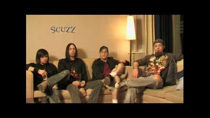 Bullet for my Valentine - www.scuzz.com