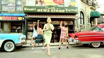 Цветелина Янева - Бонбони ( Official Video ) 2012
