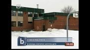 Снегорин затрупа седемгодишно дете в Канада