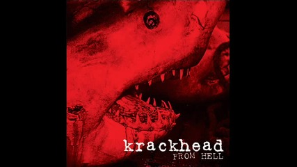 Krackhead - Phaseday