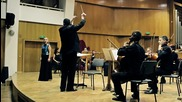 Mirela Aleksandrova-Norina's aria Don Pasquale - Gaetano Donizetti