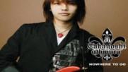 Takayoshi Ohmura - Cry For The Faith - Doogie White - vocal