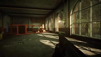 Crysis 2 - Launch Trailer (featuring B o B)