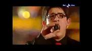 O sole mio Trio Ginoble - Boschetto - Barone - Live