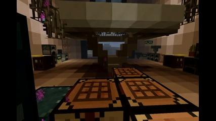 Minecraft Mini-games #1 : Hide And Seek !