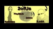 2ofus - Playback (intro) *new 2013