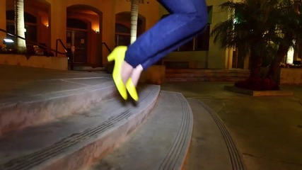 Невероятно Dnb ! Dj Marky & S.p.y - Yellow Shoes (official Video)