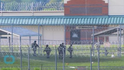 2 Inmates Dead After Nebraska Regains Control of Prison