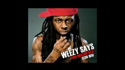 Lil Wayne - Lollipop Bass Boost! (само за Бас маняци)