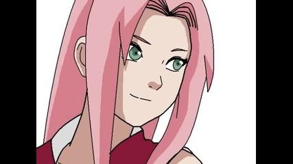 Sakura Haruno - Determinate