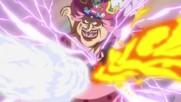 One Piece - 841 ᴴᴰ