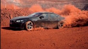 Top Gear - Bmw M6 Gran Coupe, Nissan Gt-r и Bentley Continental Gt V8s