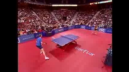 Table Tennis - Spectacular!! - Добри са!!!
