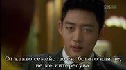 Бг субс! Rooftop Prince / Принц на покрива (2012) Епизод 12 Част 4/4