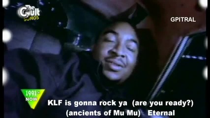 Klf - 3 am eternal (lyrics)