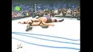 WWE - Spettacolare - Broc