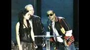 Evanescence, Sean Paul & Eminem