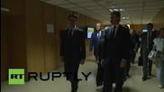 Spain: Russian Energy Minister Novak meets Spanish counterpart for bilateral talks