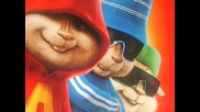 Chipmunks:big Girls Don`t Cry