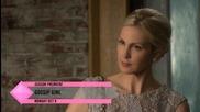 Gossip Girl - Сезон 6 - Канадско промо + още спойлери за сезона