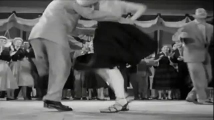 Bill Haley & His Comets - See You Later Aligator - 1956