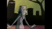Каспър - Мъртвецът на класа