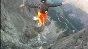 People Are Awesome 2013 Basejump Version