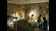 Отвориха за посещение гробницата на Тутанкамон 90 години след откриването й