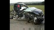катастрофа на ауди 6 rs6 с 170 км/ч