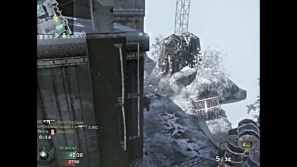 Cod: Black Ops - Movie Trailer
