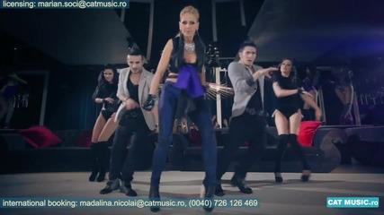 { N E W - Превод + Текст } Andreea Banica - Sexy { Високо Качество } { Official Video }