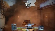 Battlefield 3 - Montage   Reaping