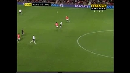 Cristiano Ronaldo Trick pass