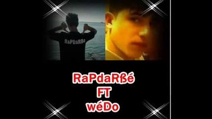 Rapdarbe ve Wedo Gitme Canim 2010 Arabesk Rap Mersin Crew Super Rap