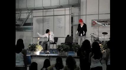blagotvoritelen koncert na panaira 23.11.09