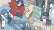 Itou Kanako - By My Side ( Dramatical Murder eding 2 )