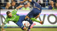 Clint Dempsey Banned for Two-Year From The US Open Cup...