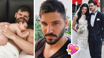 Идилия на Босфора: Любимец от турските сериали гушна син, мега сладки са