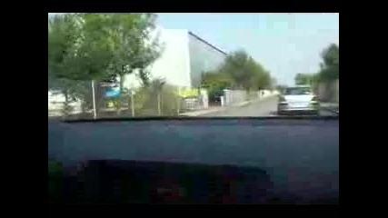 Audi A8 4.2 quattro 2 Cruising
