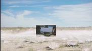 I S A *2014* Trailer Syfy Movie