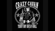 Crazy Cavan and Rhythm Rockers - Monkey And the Baboon
