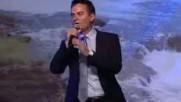 Sevdah Fest Bihac 2017 - Eso Balic - Put Putuje Latif Aga