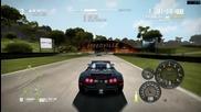 Nfs Shift 2 Unleashed - Много върви това Bugatti ;д