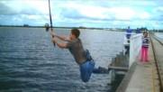 Риболовни неволи-щури рибарски провали