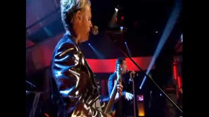 Depeche Mode - Come Back (live at Bbc2 Jools Holland)